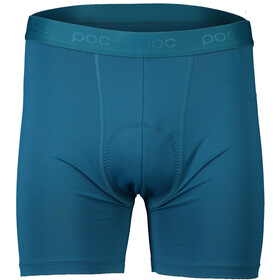 POC Essential Boxer Men antimony blue